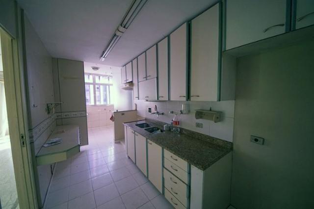 Apartamento à venda com 3 dormitórios em São conrado, Rio de janeiro cod:LIV-7588 - Foto 12