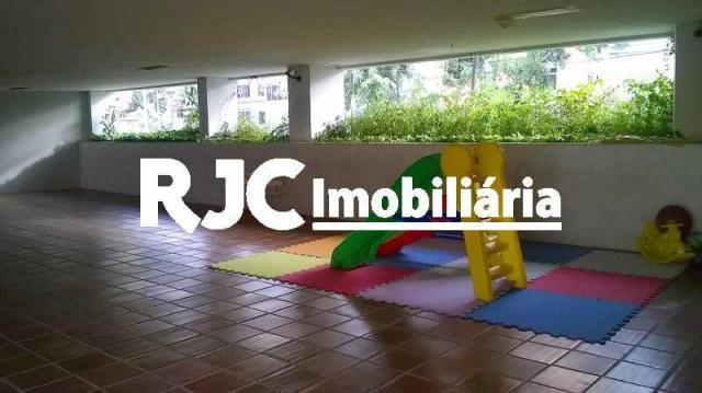 Cobertura à venda com 3 dormitórios em Tijuca, Rio de janeiro cod:MBCO30195 - Foto 19