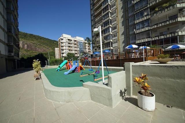 Apartamento à venda com 3 dormitórios em São conrado, Rio de janeiro cod:LIV-7588 - Foto 17