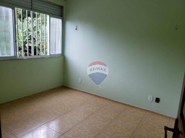 Apartamento com 1 dormitório, 55 m² - Mosqueiro - Belém/PA - Foto 7
