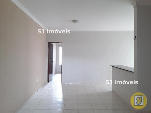 Casa para alugar com 2 dormitórios em Sao jose, Juazeiro do norte cod:45781 - Foto 6