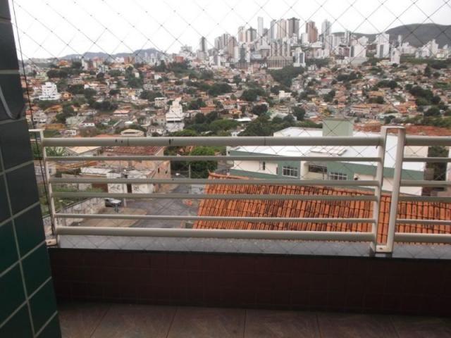 Apartamento à venda com 2 dormitórios em Palmeiras, Belo horizonte cod:716 - Foto 2