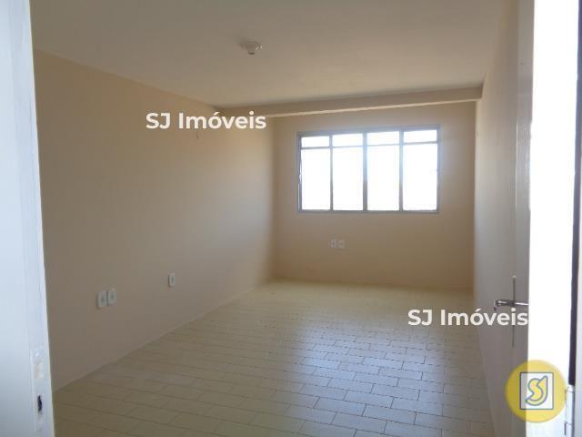 Apartamento para alugar com 3 dormitórios em Sossego, Crato cod:33984 - Foto 6