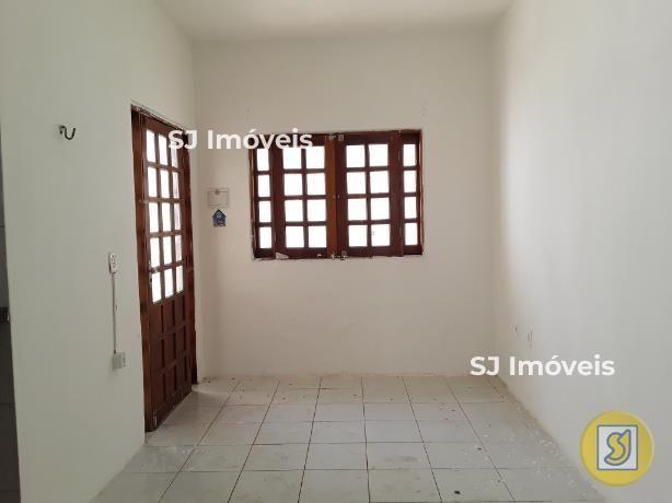 Casa para alugar com 2 dormitórios em Bulandeira, Barbalha cod:39168 - Foto 5