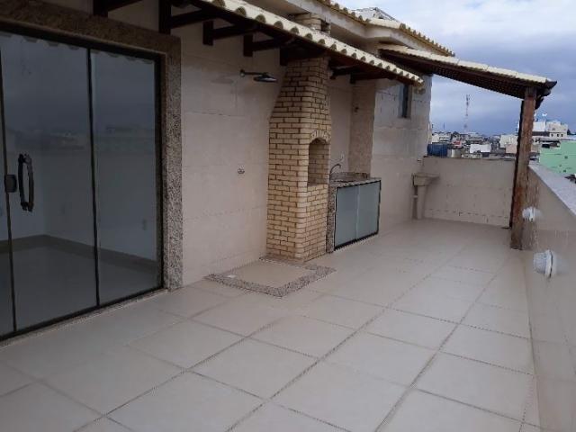 Cobertura à venda com 2 dormitórios em Centro, Nilópolis cod:LIV-2104