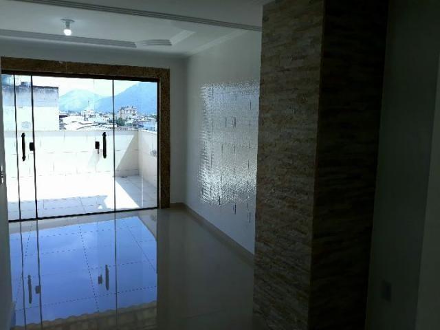 Cobertura à venda com 2 dormitórios em Centro, Nilópolis cod:LIV-2104 - Foto 8