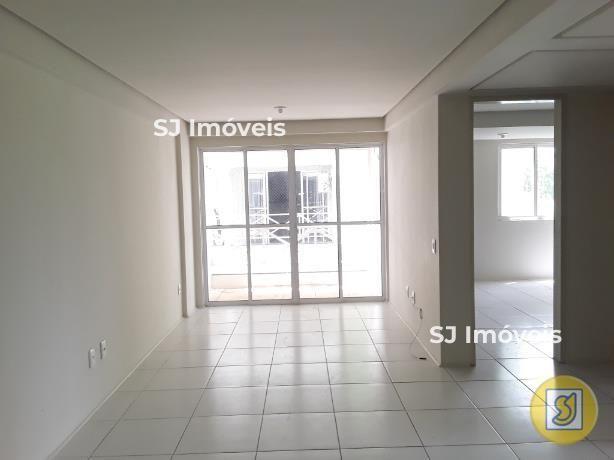 Apartamento para alugar com 3 dormitórios em Planalto, Juazeiro do norte cod:45282 - Foto 3