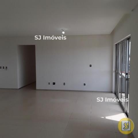 Apartamento para alugar com 3 dormitórios em Lagoa seca, Juazeiro do norte cod:50573 - Foto 6