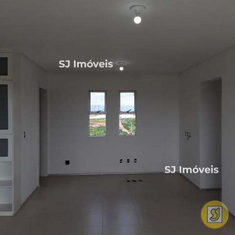 Apartamento para alugar com 3 dormitórios em Lagoa seca, Juazeiro do norte cod:50573 - Foto 8