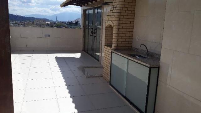 Cobertura à venda com 2 dormitórios em Centro, Nilópolis cod:LIV-2104 - Foto 12