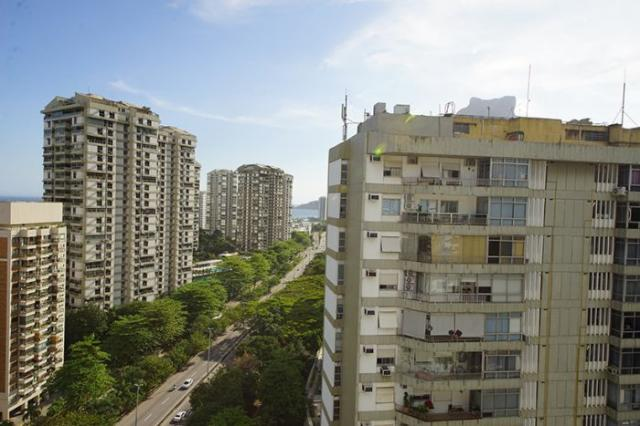 Apartamento à venda com 3 dormitórios em São conrado, Rio de janeiro cod:LIV-7588 - Foto 3