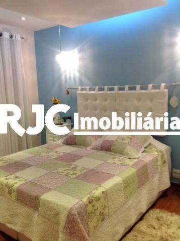 Apartamento à venda com 3 dormitórios em Tijuca, Rio de janeiro cod:MBAP31922 - Foto 15