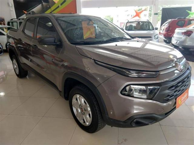 FIAT TORO 2019/2020 1.8 16V EVO FLEX ENDURANCE AT6 - Foto 3