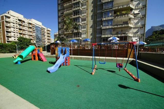 Apartamento à venda com 3 dormitórios em São conrado, Rio de janeiro cod:LIV-7588 - Foto 16