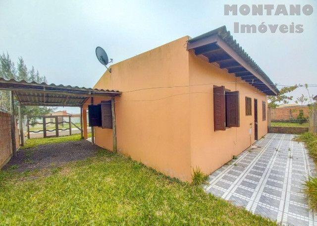 Casa na Zona Nova em Capão - 2 dormitórios - 2 quadras da Paraguassú - Foto 5