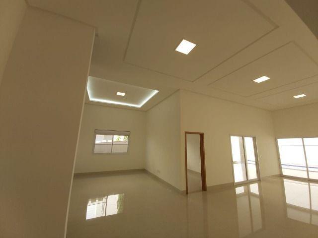 Casa Alphaville Araguaia, 4 suítes, 270m2 ,Lote 540m² - Foto 3