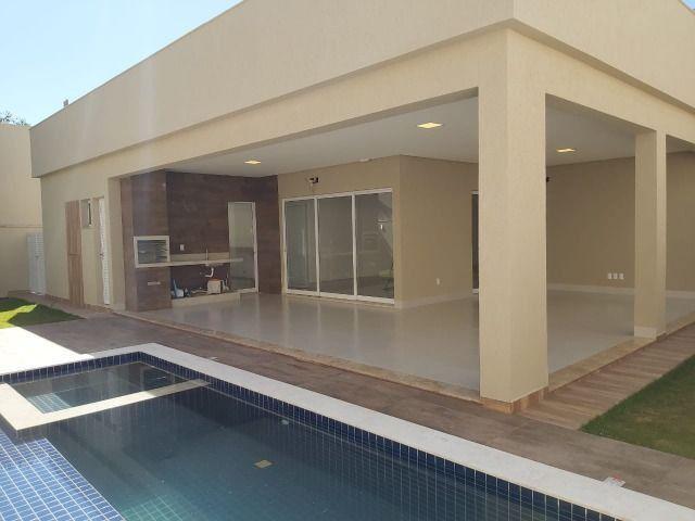 Casa Alphaville Araguaia, 4 suítes, 270m2 ,Lote 540m² - Foto 19