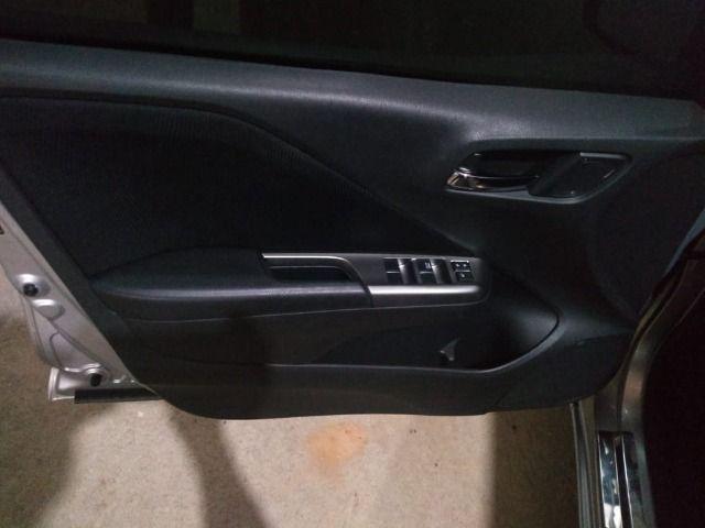 Honda City impecável não aceito troca - Foto 4