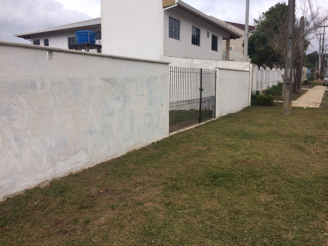 Aluguel de Terreno 12x35 Primavera Piraquara