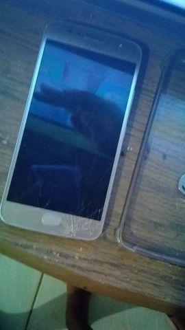 Moto G5 S,troco por iPhone 5 - Foto 4
