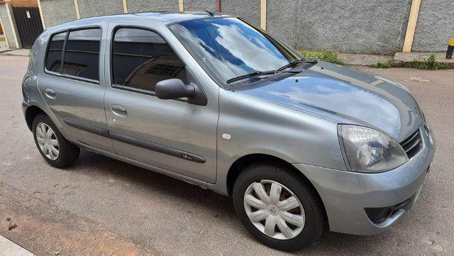 Clio 1.6 Hatch Completo Financio - Foto 3