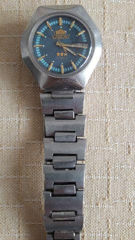 Relógio Orient Automático  - Foto 3
