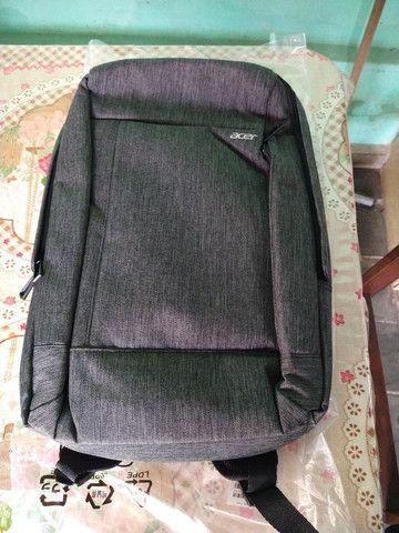 Mochila Notebook Original Acer 15,6