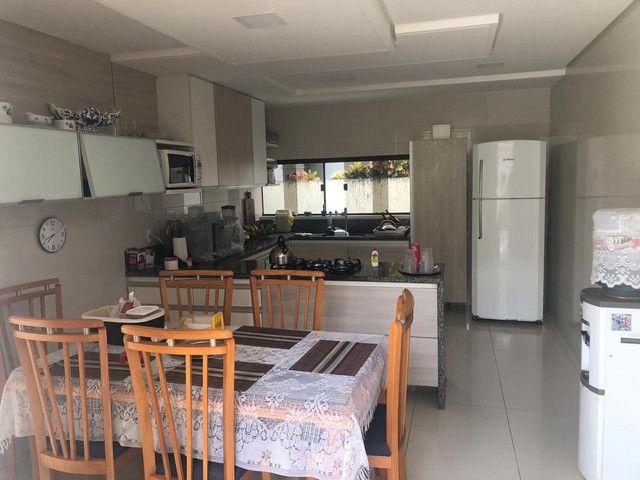 Casa Altiplano exclusividade e segurança em condomínio fechado - Foto 8