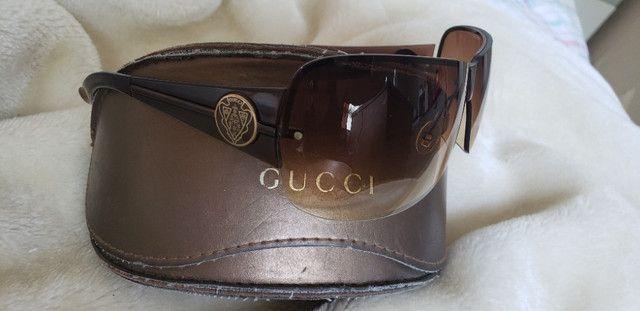 Óculos de sol Gucci - Foto 3