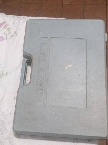Kit ppu completo novo na caixa nunca usado  - Foto 5