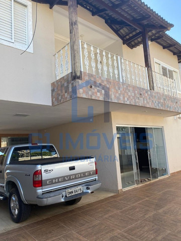 Sobrado 3 quartos em Setor Jaó - Goiânia - GO - Foto 17
