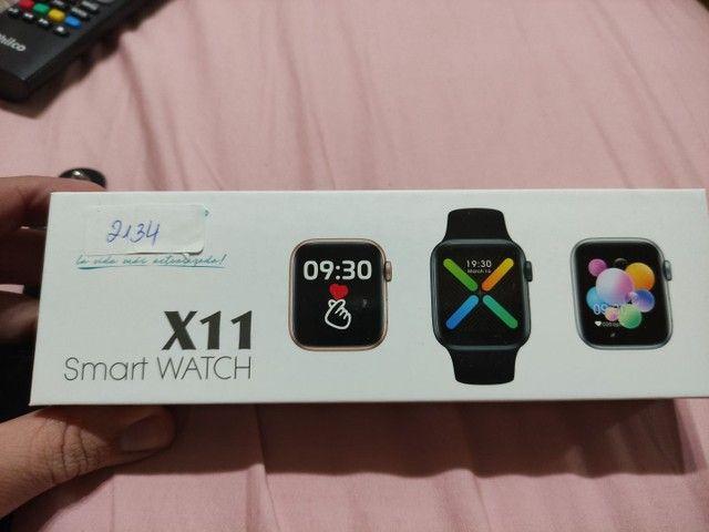 Smartwatch X11