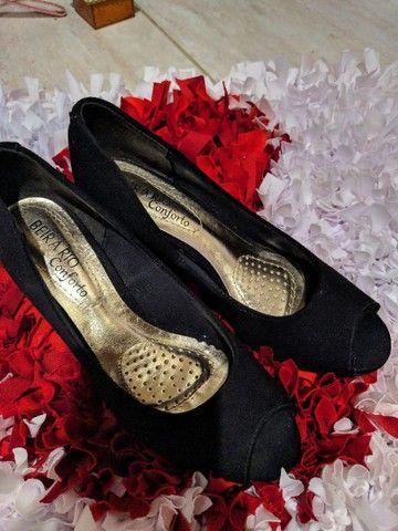 Sapato Feminino Beira Rio - Foto 2