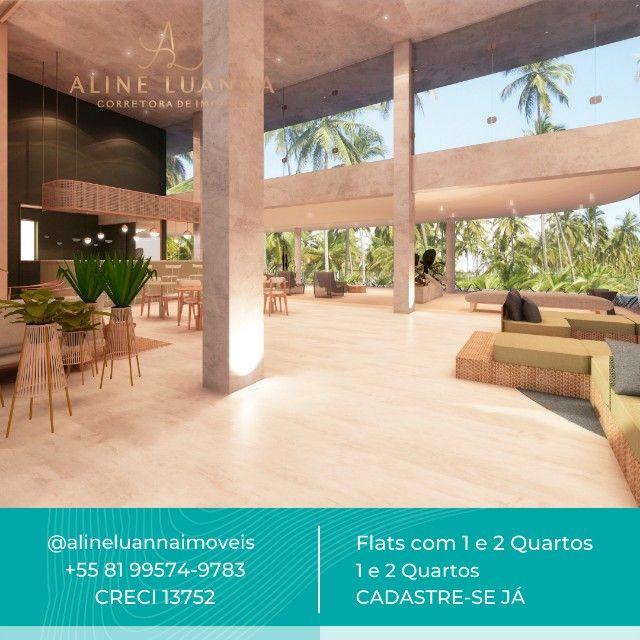 Cadastre-se Agora e garanta sua unidade - Malia Beach Experience 1 e 2 Quartos - Foto 6