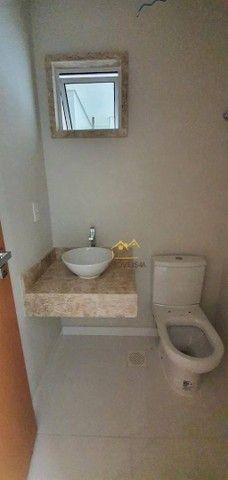 (Vende-se) Monte Olimpo - Apartamento com 3 dormitórios, 121 m² por R$ 650.000 - Olaria -  - Foto 8