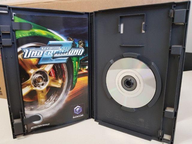 Need for Speed Underground 2 para Gamecube - Foto 4
