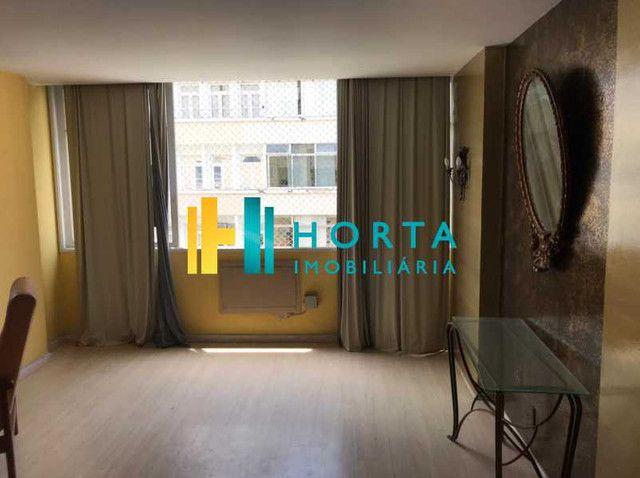 Apartamento à venda com 3 dormitórios em Copacabana, Rio de janeiro cod:CPAP30687 - Foto 6