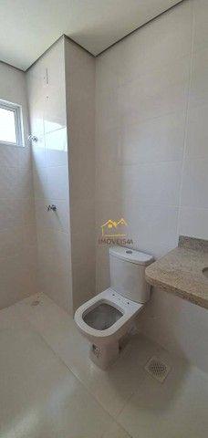 (Vende-se) Monte Olimpo - Apartamento com 3 dormitórios, 121 m² por R$ 650.000 - Olaria -  - Foto 17