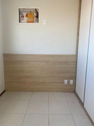 Lindo Apartamento no Pacífico - 3 quartos condomínio fechado - Montado - Foto 5