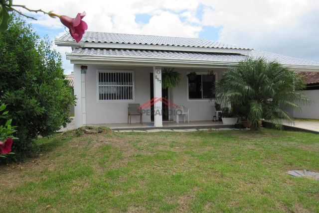 ? Casa c/ 110m², 2 quartos e amplo terreno, Loteamento Príncipe - Foto 2