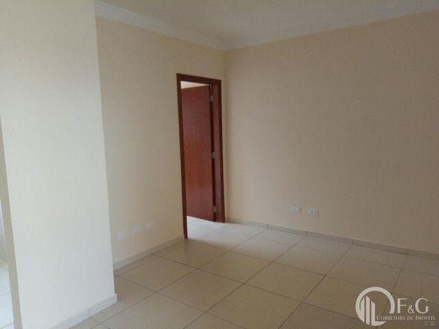 Casa à venda com 2 dormitórios em Cará-cará, Ponta grossa cod:670521.001 - Foto 8