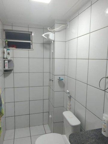 Apartamento de 2 quartos nascente, Condominio ville aririzal  - Foto 12