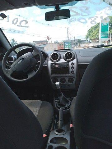Ford fiesta sedan 1.6 flex 2014 - Foto 3