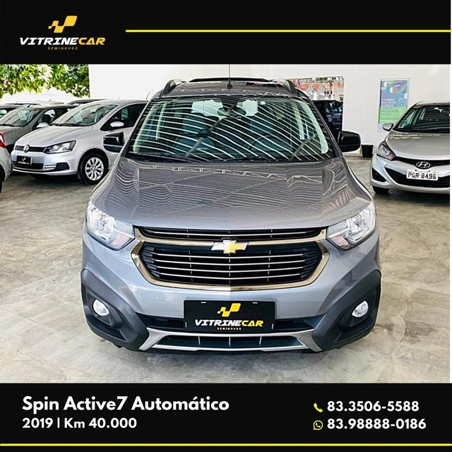 Spin Active7 2019 - Foto 6