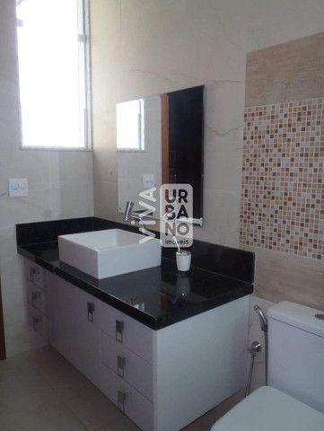 Viva Urbano Imóveis - Casa no Mirante do Vale - CA00376 - Foto 6