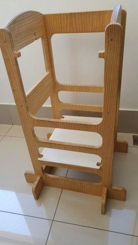 Torre de Aprendizagem Montessori  - Foto 4