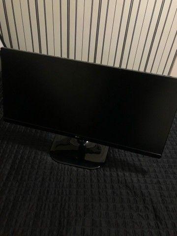 Monitor 25' polegadas - Defeito - Foto 2