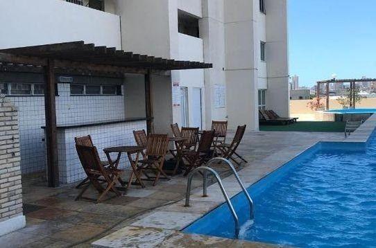 APT 059, Condomínio Edifício Cidade, 02 ou 03 quartos, elevador, piscina, - Foto 3