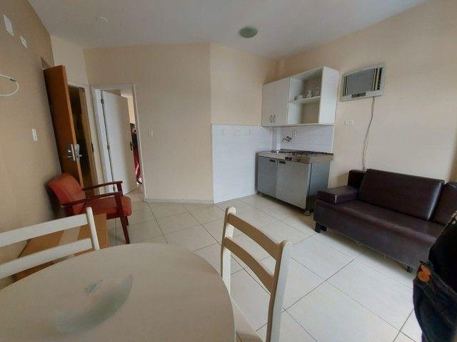 Loft à venda com 1 dormitórios em Gonzaga, Santos cod:212756 - Foto 4