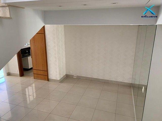 GOIâNIA - Casa de Condomínio - Residencial Portal do Sol, - Foto 3